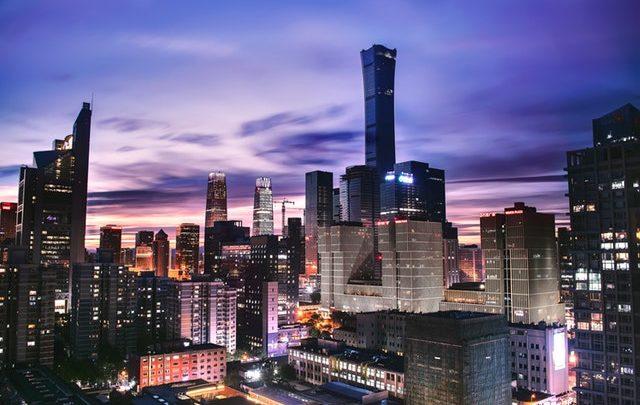Blockchain-Invoices-China-Beijing-BlockchainLand