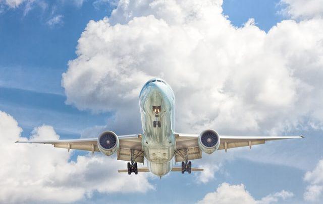 Boeing-blockchain-sell-airplane-parts-BlockchainLand