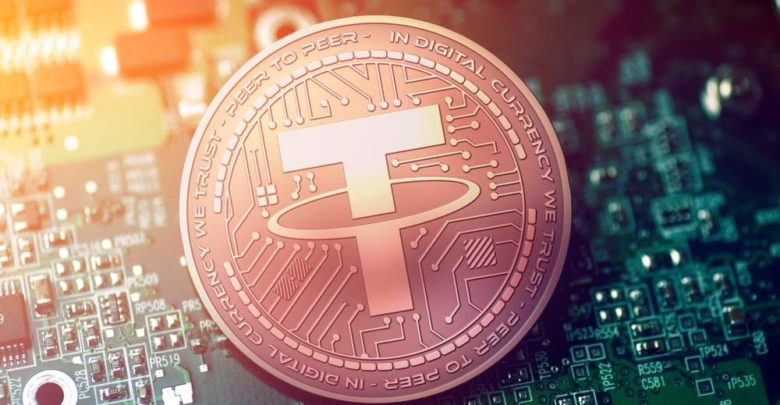 stablecoin-supply-surges-tether-blockchainLand