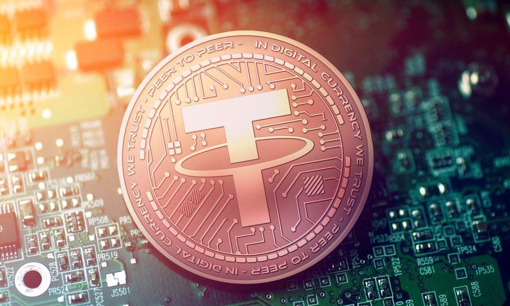 Tether crosses $25 billion market capitalization for USDT